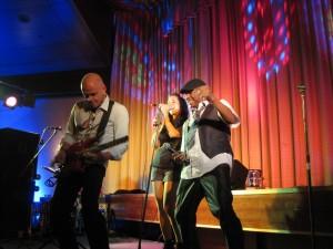 MIssFIZZ Band in Würzburg